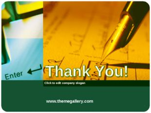 Click to edit company slogan www.themegallery.com