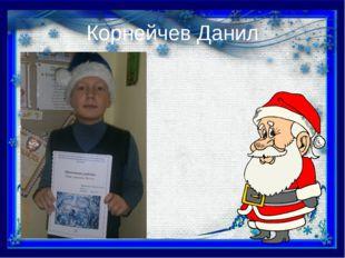 Корнейчев Данил