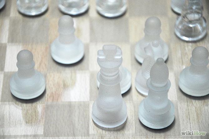 Изображение с названием Play Chess for Beginners Step 7