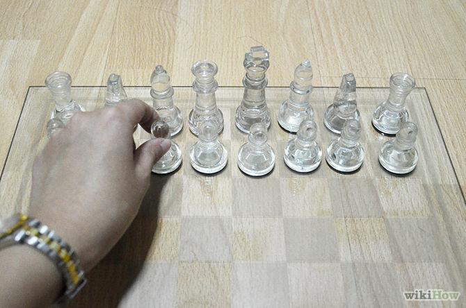 Изображение с названием Play Chess for Beginners Step 2
