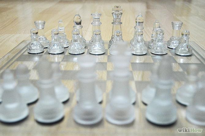 Изображение с названием Play Chess for Beginners Step 1
