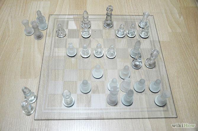 Изображение с названием Play Chess for Beginners Step 10