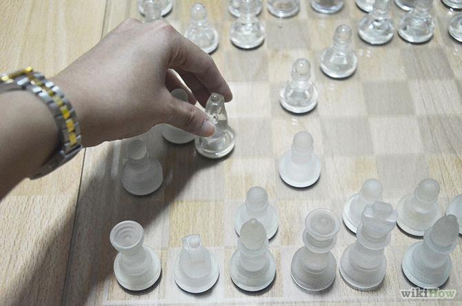 Изображение с названием Play Chess for Beginners Step 6