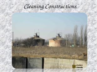 Cleaning Constructions
