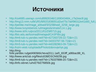 Источники http://cs4685.userapi.com/u89926346/116904346/x_c7a2eac8.jpg http:/