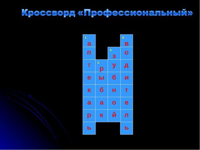ь 1. а п т е к а р б и б ы 4. в о 3. з д у 2. р е о а т н ь л й к
