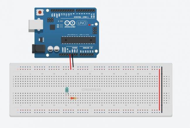 Arduino для начинающих