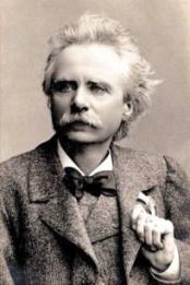 Edvard Grieg - фотография группы Edvard Grieg