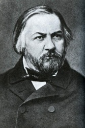 Mikhail Ivanovich Glinka - смотреть фотографии, фото, картин…