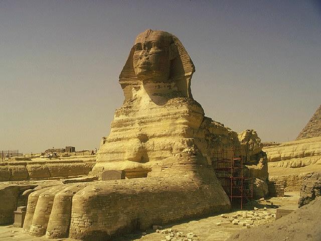 C:\Users\Проектор\Desktop\Открытый урок Страна пирамид\Боги Древней Греции\сфинкс.jpg
