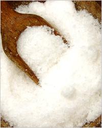 Вся правда о соли