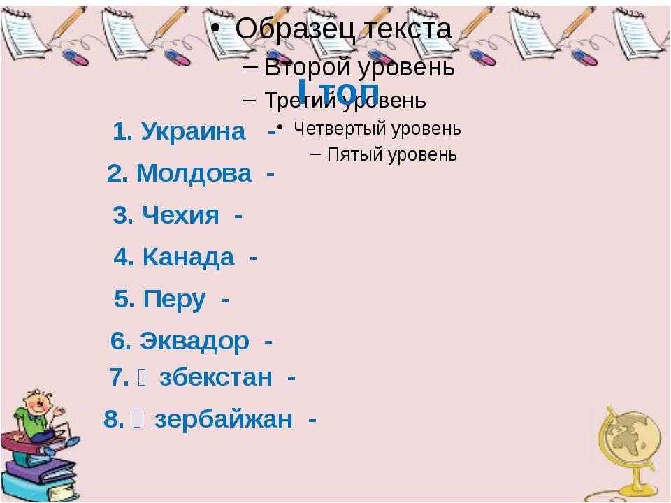 """8. """"Жас картограф"""""""