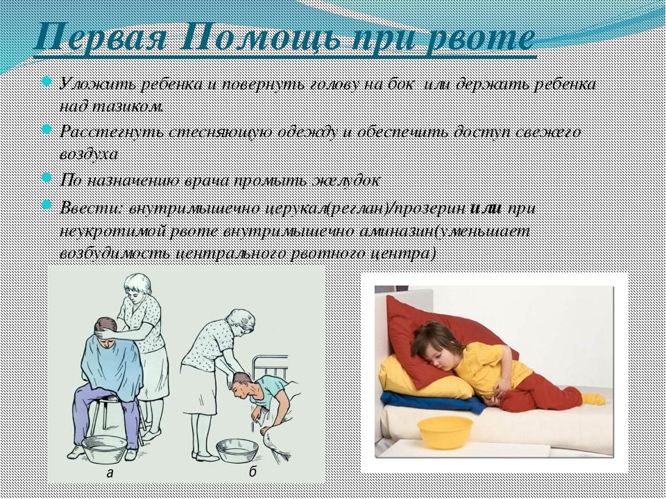 Чем помочь при тошноте беременной