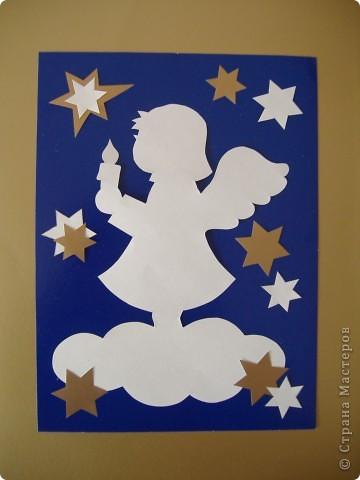 белье можно открытка на рождество своими руками ребенок очень активен