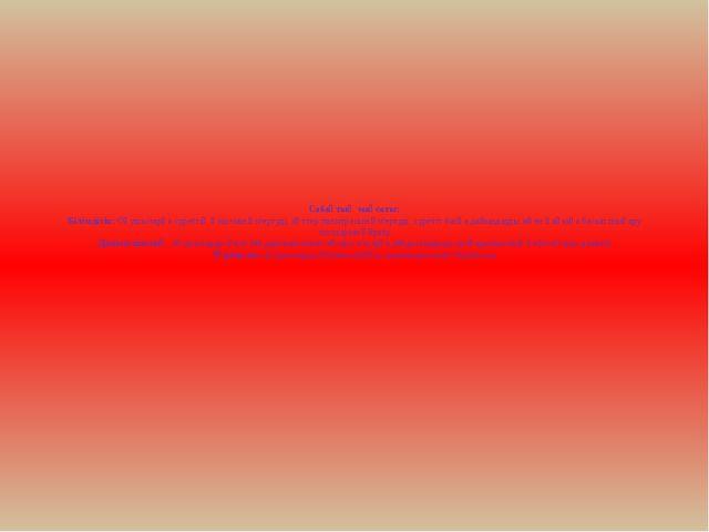 Сабақтың мақсаты: Білімділік:Оқушыларға суреттің өлшемін өзгертуді, түстер...