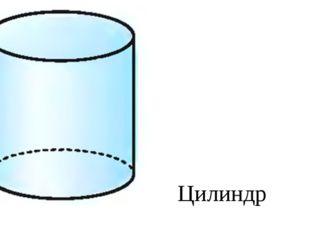 Цилиндр