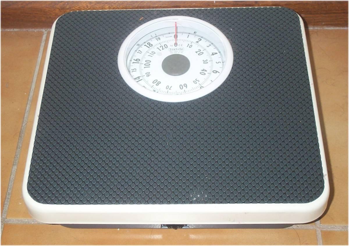 Bathroom scales3
