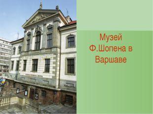 (старинная гравюра) Дворец Острожских— местонахождение варшавского музея Шо