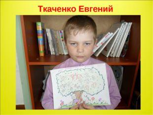 Ткаченко Евгений
