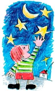 хватать звёзды с небес