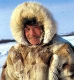 Ненецкая одежда: шапка мужская