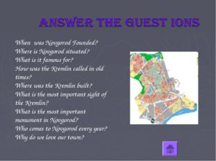When was Novgorod Founded? Where is Novgorod situated? What is it famous for?