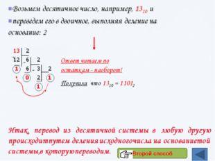 Алгоритм перевода восьмеричного числа в двоичное: Каждую цифру восьмеричного