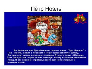 Пётр Ноэль