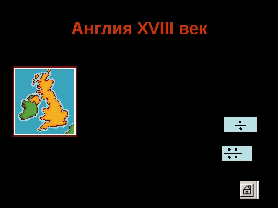 Англия XVIII век В XVIII в. в английских учебниках появились обозначения ариф...