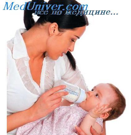 Диета при фенилкетонурии у детей