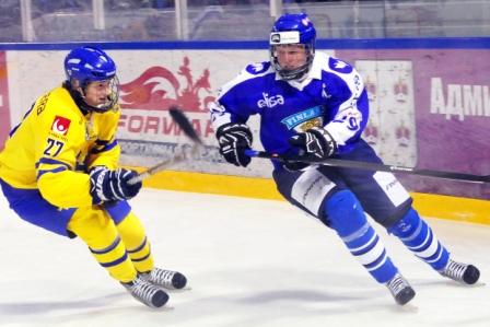 Фото официального сайта Федерации хоккея России