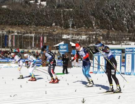 Фото официального сайта Федерации лыжных гонок России