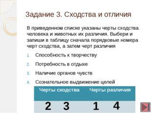 Задание 4. Что не так? А как определить, сможешь ли ты выполнить самостоятель