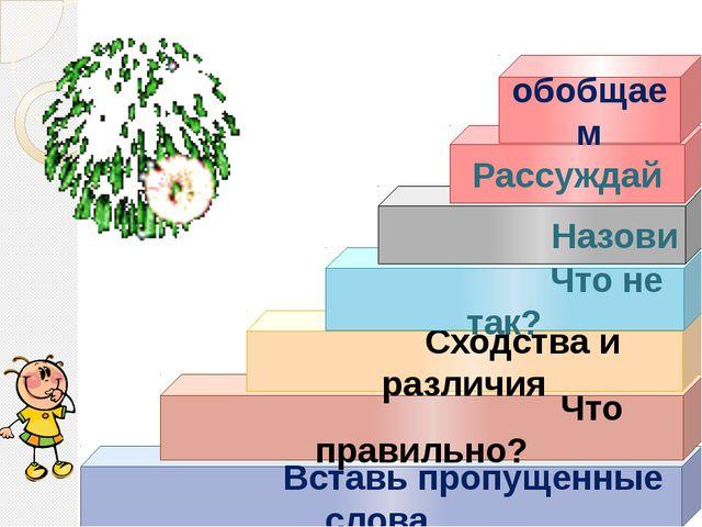 Задание 1. Вставь пропуски Человек в отличие от животных обладает ___________...
