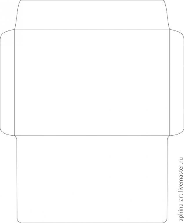 Натуральная бумага и конверты с живым краем