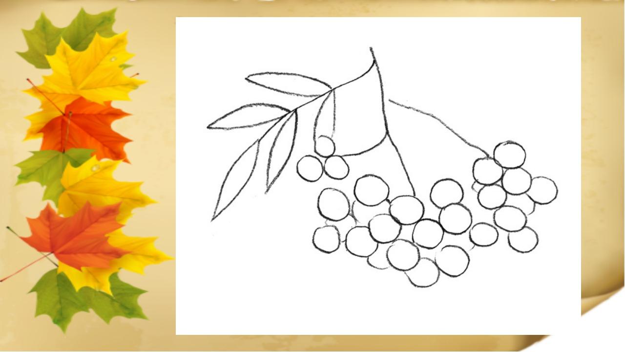 1 урок рисования в 1 классе с презентацией развитие внимания