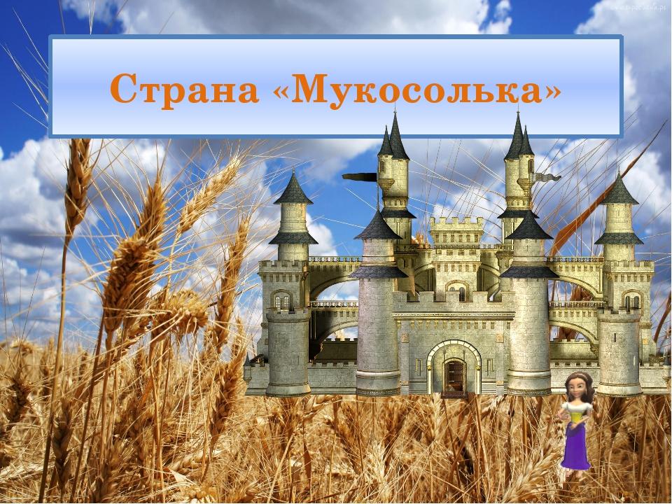 Страна «Мукосолька»