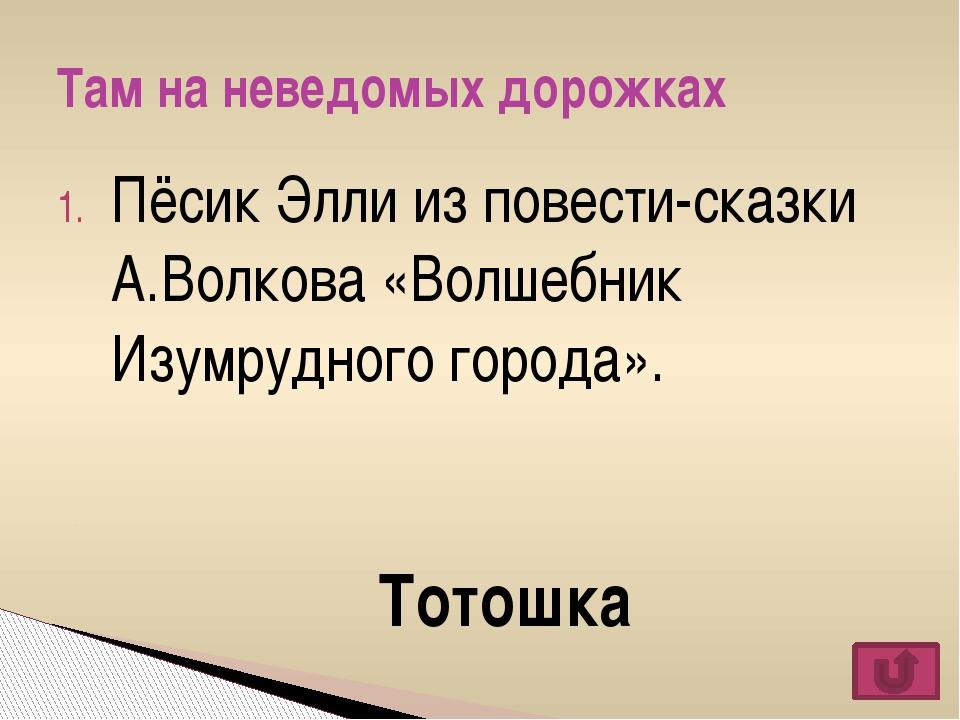 3. Князь из «Сказки о царе Салтане…» А.С. Пушкина. Там на неведомых дорожках...