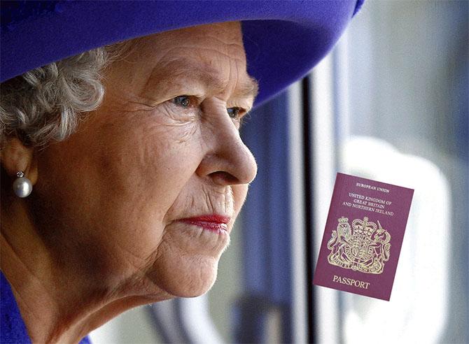 Интересные факты об английской королеве