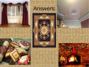 Answers: №1