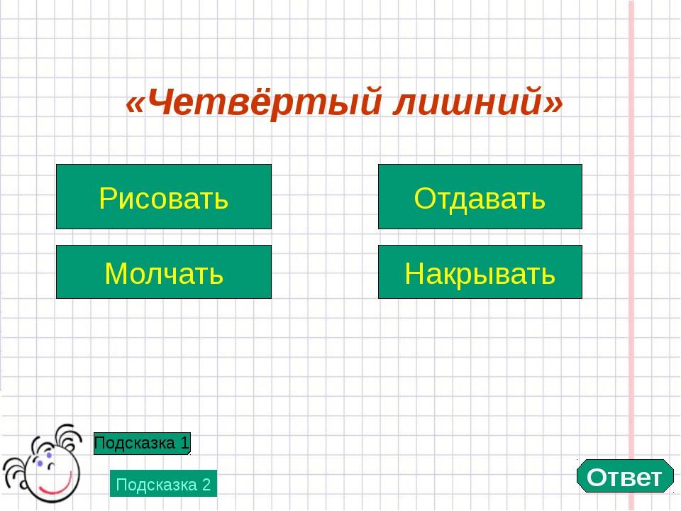 Алгоритм определения спряжения глаголов Личное окончание глагола ударное? ДА...