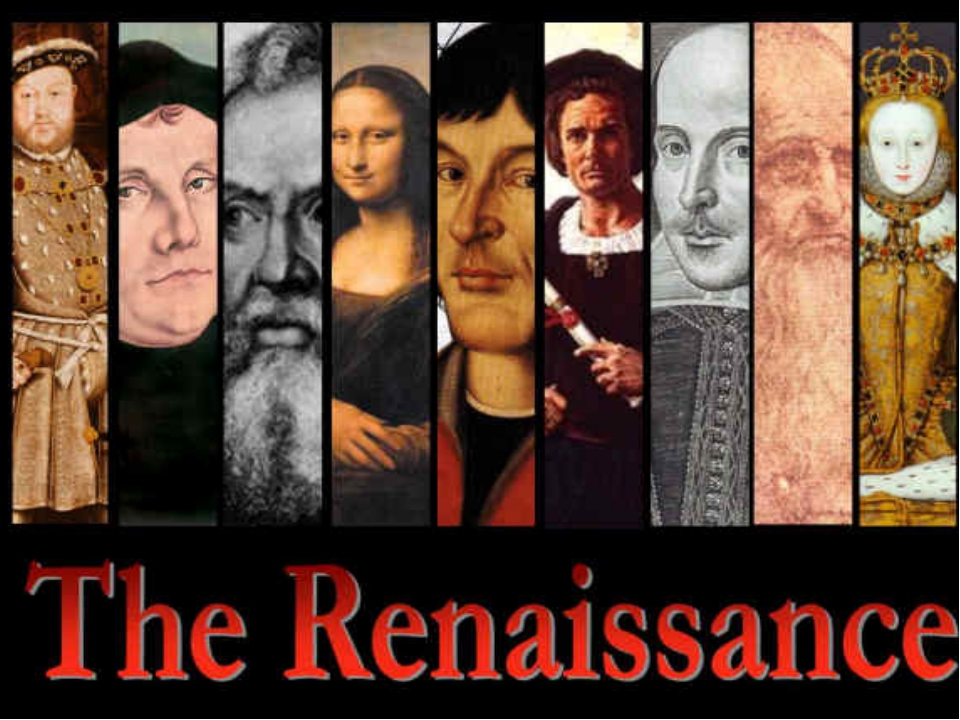 an analysis of the renaissance during the 1300 to 1600 in europe Summary of renaissance architecture early renaissance ca  in italy ca 1400-1600, it only diffused across the rest of europe during the latter half.