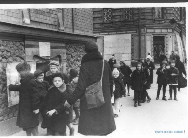 Картинки дети блокадного ленинграда
