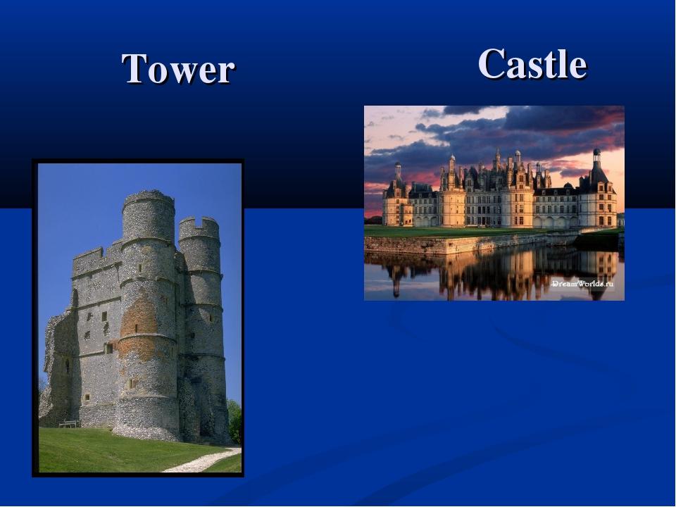 Tower Castle