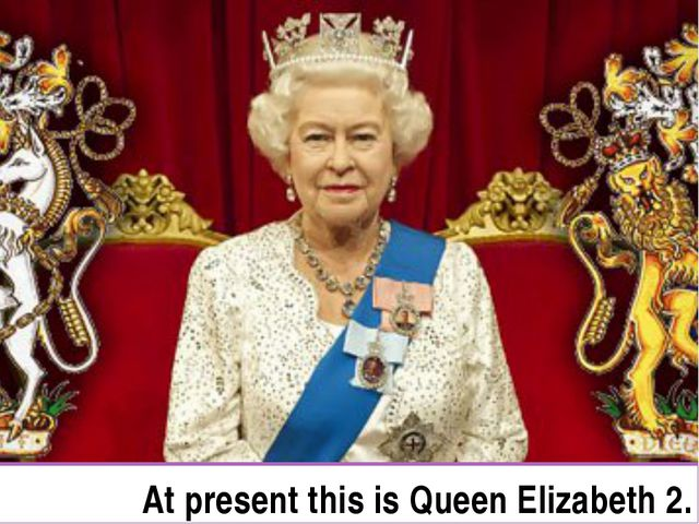 At present this is Queen Elizabeth 2.