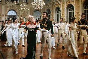 Кадр из фильма «Война и мир», 1967 год.