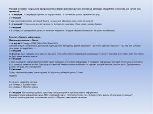 Опознай пословицу (перед вами программистские версии известных русских послов