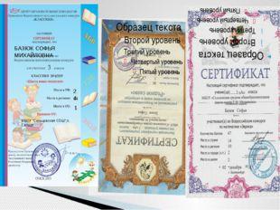 """БАЗЮК СОФЬЯ МИХАЙЛОВНА 14 1 24 МБОУ """"Сельцовская СОШ"""",п. Сельцо"""