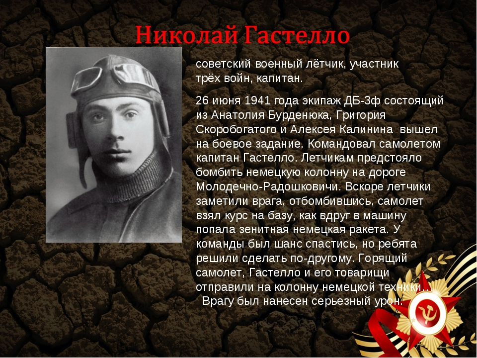 26 июня 1941 года экипаж ДБ-3ф состоящий из Анатолия Бурденюка, Григория Скор...