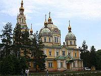 Кафедральный Собор Зенкова